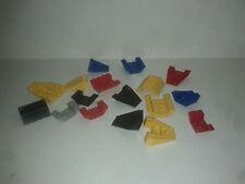LEGO lot base véhicule type bateau / vaisseau spatial / etc.......