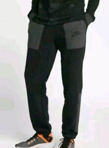 7488eca5 NWT Nike Sportswear JDI Just Do It Fleece Jogger Pants (AV5934-010 ...