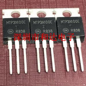 Motorola mtp3n100e To-220 Tmos Potencia Fet 3.0 Amperios 1000