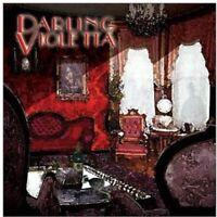 Darling Violetta - Parlour [new Cd] on Sale