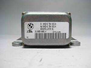BMW-E46-Z4-ABS-DSC-Speed-Yaw-Rotational-Inertial-Sensor-2002-2006-USED-OEM-E85