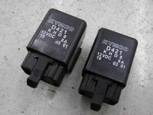 RELAIS-ELECTRIQUE-KYMCO-DINK-125-2007-2011