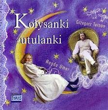 Magda Umer, Grzegorz Turnau - Kolysanki-utulanki (CD) 2010 NEW