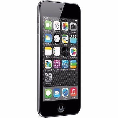 Apple iPod Touch 5th Generation 16GB/32GB/64GB (Latest Model) Dual Cameras