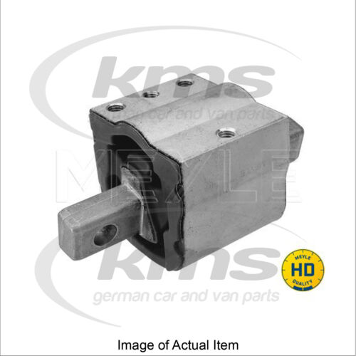 New Genuine MEYLE Automatic Gearbox Transmission Mounting 014 024 1100//HD Top Ge