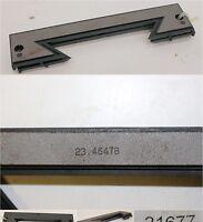 Maho Abstreifer Für Z-achse 13 558 810 - 1 Set Mit 2 Stück