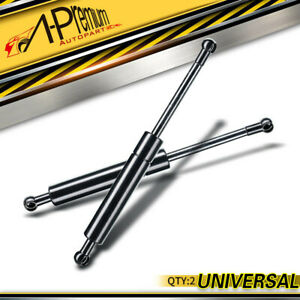 A-Premium 2x Rear Tailgate Lift Supports Struts For 06-09 Pontiac G6 Convertible