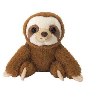 Japanese-Cute-Sloth-Plush-Soft-Toy-Stuffed-Animal-Kids-Gift-S-14cm-03733