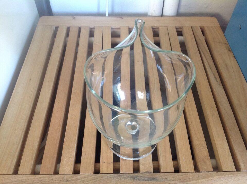 Glas, Kande , Holmegaard