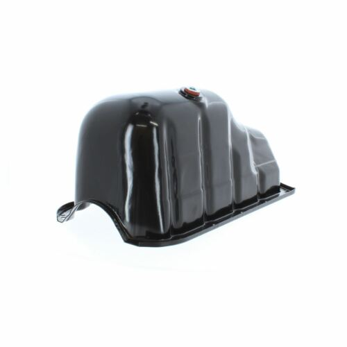 8mm Holes Fiat Punto 1994-2007 1.2L 8v Petrol Steel Engine Oil Sump Pan