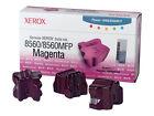 Genuine Xerox 8560 8560mfp Solid Ink Magenta 108r00724