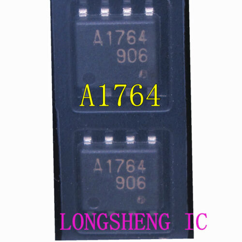 5PCS A1764 ABS computer solenoid valve control driver module chip IC NEW