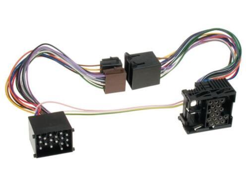 Bury cc9048 manos libres Bluetooth set bmw 3er e30 e36 e46 rundpin