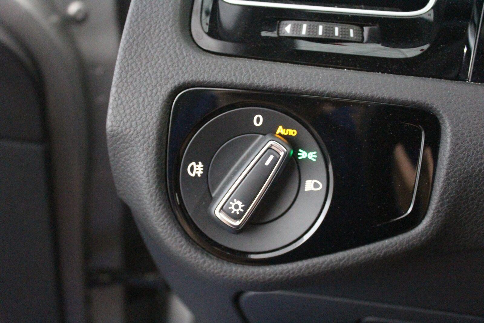 VW Golf VII 1,4 GTE DSG