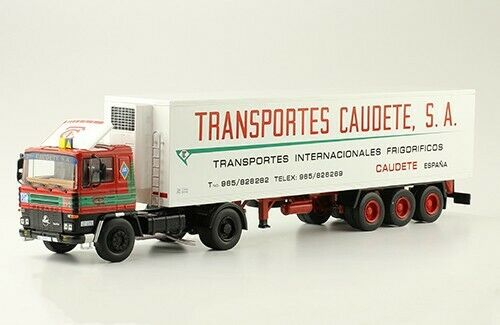 PEGASO 1231-T (1983) IXO-SALVAT 1 43