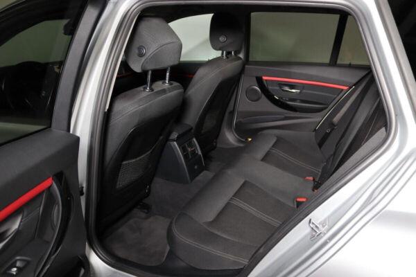 BMW 320d 2,0 Touring Sport Line aut. billede 6
