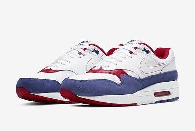 Nike Air Max 1 AM1 USA America US Red