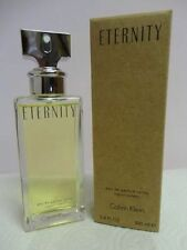 ETERNITY BY CALVIN KLEIN PERFUME WOMEN 3.3 3.4 OZ 100 ML EDP SPRAY TESTER