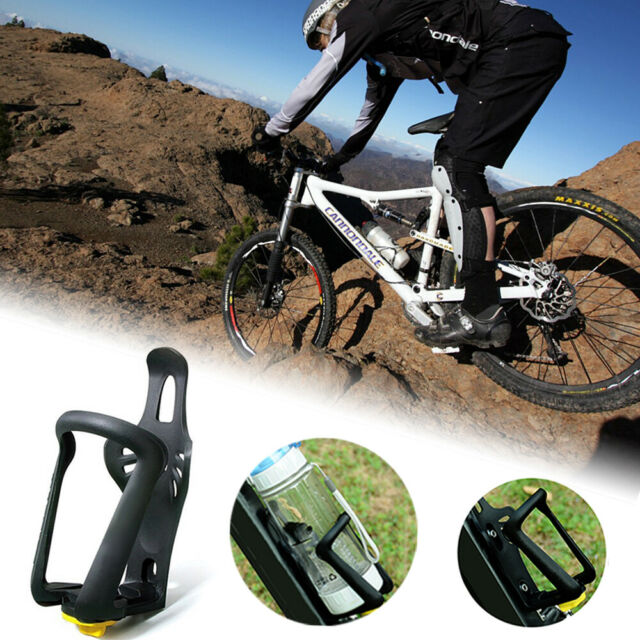 Accessories Water Bottle Holder Bicycle Bottles Cages Bike Adjustable Rack