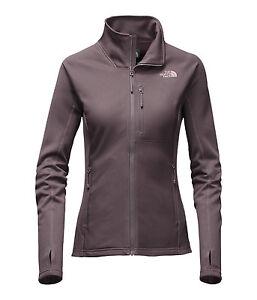 298ea6ca3f The North Face Women's FUSEFORM DOLOMITI Full-Zip Fleece Jacket ...