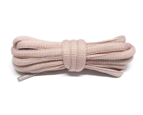 Premium Oval Shoe Laces for Yeezy Boost 500 700 Wave Runner//Mauve//Inertia//Tephra