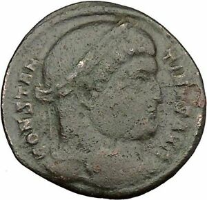 CONSTANTINE-I-the-GREAT-RARE-Ancient-Roman-Coin-Victory-Over-SARMATIANS-i39091