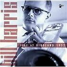 Bill Harris - Live at Birdland 1952 (Live Recording, 2001)