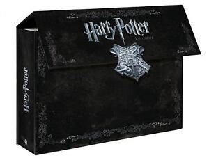 Harry Potter COFFRET 8 DVD - NEUF - VERSION FRANÇAISE