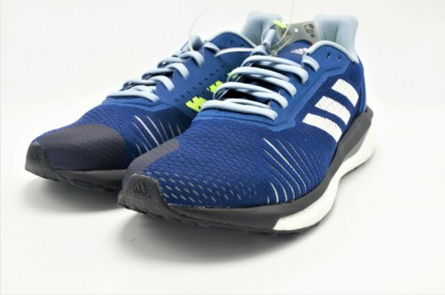 fc34a07d10e83 adidas Solar Drive St Running Shoes D97453 Athletic SNEAKERS Training Men's  Shoe