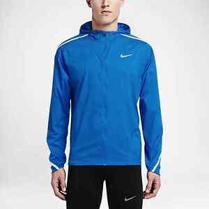 Image is loading Nike-Impossibly-Light-Hooded-Men-039-s-Jacket-