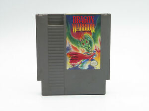Dragon-Warrior-NES-Game-Tested-Free-Shipping