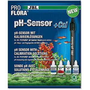 JBL-Proflora-Sensor-de-Ph-Ph-Electrodo-Juego-de-Calibracion