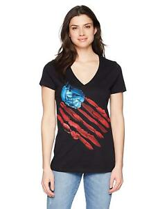 5-11-Tactical-Women-039-s-Feather-Flag-Tee-Shirt-Style-31004AT-Black-XS-XL