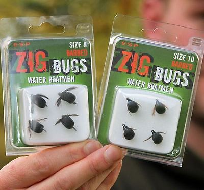 ESP Zig Bugs New All sizes