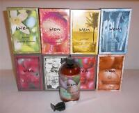 Wen Cleansing Conditioner Shampoo Limited Edition Seasonal Scents 16oz You Pick