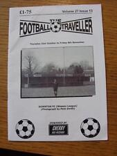 31/10/2013 il calcio Viaggiatore: RIVISTA SETTIMANALE VOL 27 Issue 13-COVER DESCRIT