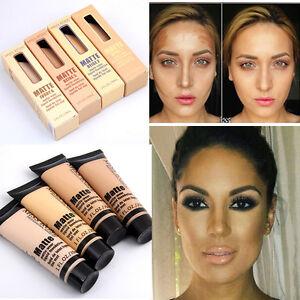 beauty makeup contour highlight cover primer concealer gesicht foundation creme ebay. Black Bedroom Furniture Sets. Home Design Ideas