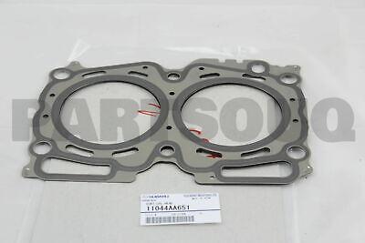 11044AA463 Genuine Subaru GSKT-CYL HEAD 11044-AA463