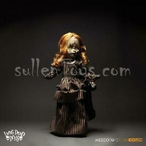 Living-Dead-Dolls-Resurrection-Fairy-Fay-Sepia-Variant-Series-9-Res-New-Ripper