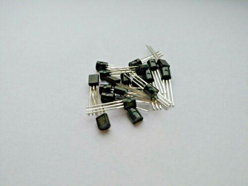 TL431A Adjustable Shunt Regulator Voltage Reference TO-92 UK Seller