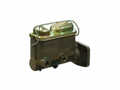 For 1970 Plymouth Cuda Brake Master Cylinder Centric 67877FH