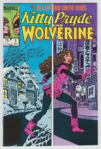 M0243-Kitty-Pryde-And-Wolverine-1-Vol-1-Condicion-de-Menta