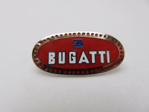 Hat Lapel Pin Bugatti Lapel