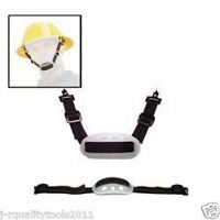 (bulk Lot) 36 Hard Hat Chin Straps Adjustable To Fit Any Hard Hat, Safety Helmet