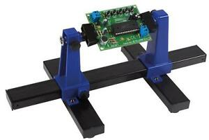 PCB - Assembly Stations - CIRCUIT BOARD HOLDER 165X125MM 450G