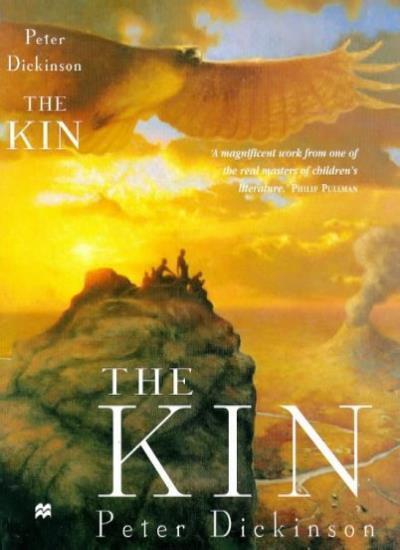 The Kin,Peter Dickinson, Ian Andrew