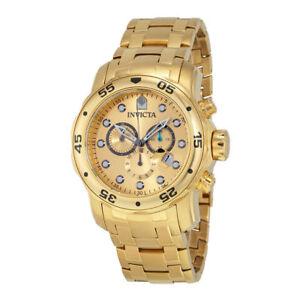 58375a33870 Invicta Pro Diver 0074 Quartz Wrist Watch for Men for sale online