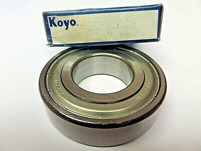 6206-ZZC3 KOYO
