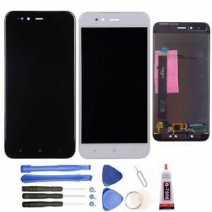Pantalla-para-Xiaomi-Mi-A1-5X-MiA1-Mi5X-LCD-Tactil-Completa-Negra-Blanca-Cristal