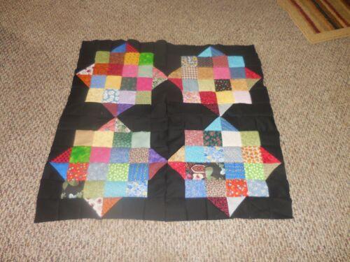Plastic Templates-Sparkling Gem quilt
